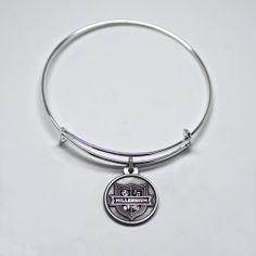 Custom Charm Bracelet Fundraiser | School Spirit Store, School Booster Club Spirit Items, Custom Design School Spirit Products, School Pep Rally Products