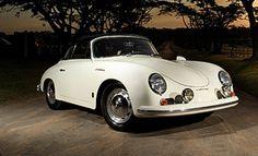 Porsche 356A 1600GS Carrera de Luxe ~ 1959-1959