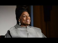 "Jessye Norman: ""Stand Up Straight and Sing!"" - YouTube"