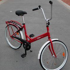 Trop nice, the JoPo Bike