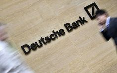 """In einem erbitterten Streit um Strafgelder für die Deutsche Bank hat die US-Justiz Milde gezeigt und die geforderte Summe um zwei Drittel reduziert. Wie die """"Bild""""-Zeitung am Freitag in ihrer Online-Ausgabe berichtete, soll die Strafzahlung für die Deutsche Bank in den USA deutlich auf 5,4 Milliarden Dollar zurückgehen."""