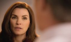 Goodbye to 'The Good Wife' - a miracle of the small screen