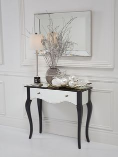 Mirror Hall Table dining tables | product categories | bowring | best of home