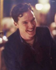 A very Happy Birthday to the incredible Benedict Cumberbatch!!!  Hoping it's a wonderful day for him!!