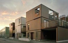 Sjöterrassen | Projekt | Kjellander + Sjöberg Arkitektkontor