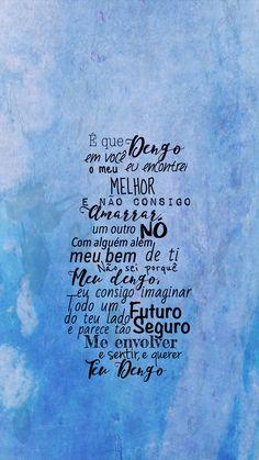 Dengo • AnaVitória • Letra