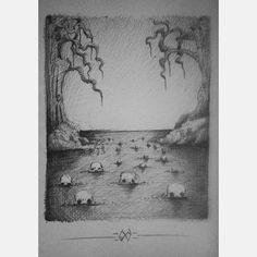 -  -  #sketch #art #drawing #illustration