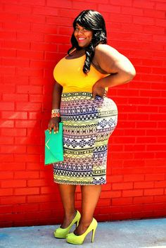 Musings of a Curvy Lady: Taste the Rainbow