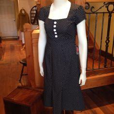 Natalie Dress - Frock & Dilettante / Cherry Velvet / Plus Size / Made in Canada Winter Fashion 2014, Short Sleeve Dresses, Dresses With Sleeves, Frocks, Cherry, Fall Winter, Canada, Velvet, Plus Size