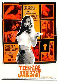 Retro 70s sex movie