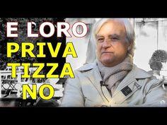 Si vogliono vendere l'argenteria di famiglia - Antonio Rinaldi