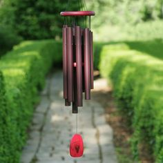 Music in the Air! Most of us are already hooked to iPods and smartphones while doing household chores. All feng shui asks you to do is share that joy with the world. If constant streaming music is not your thing, then a few wind chimes will do just fine. Add them around your house to create a harmonious setting that keeps away silence. Much like nature, music has an ability to heal, turn bad days into good ones and bring people together.