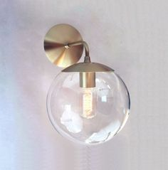Modern Brass Wall Sconce & Fabby Lighting - 862 Pendant Light   Borghese Place Plans ... azcodes.com