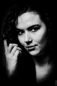 rouleau noir w/ lady vom lande by Fred Thiele on 500px
