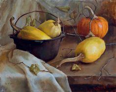 Andrea Orr Clague Art