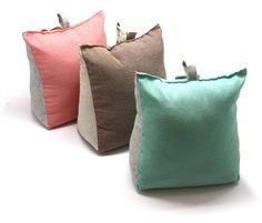Deurstopper - Jute - 1,1 kg Jute, Throw Pillows, Diy, Home Decor, Weights, Peso De Porta, Tejidos, Needlepoint, Toss Pillows