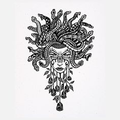 Medusa, $29, now featured on Fab.