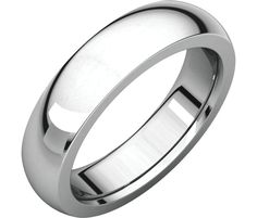 Roy Rose Jewelry Sterling Silver 5mm Wide Heavy Comfort Fit Wedding Band Ring Size 7.5. SPECIFICATIONS: Solid Sterling Silver .925 Fine, 5mm Wide Band, Heavy Comfort Fit, 2.6mm Thickness Band Height, Wedding Band, High Polished, Made in the USA, Manufactured to Order, Production time: 5 to 8 days, Approx weight: grams. Guaranteed Quality and Workmanship - Special Production, MADE TO ORDER, and Customization sizing, or engraving is: NON-Returnable. 100% Satisfaction Guaranteed…