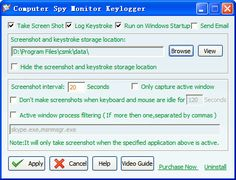 Computer spy monitor keylogger freeComputer spy monitor keylogger free is a power stealth PC Spy software that lets you know EXACTLY what others do on your PC while you are away; - See more at: androidspyreview....