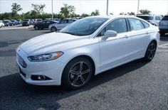 ford fusion 2013 usa price