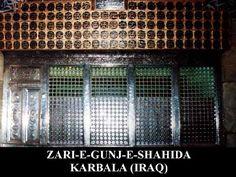 # KARBALAA #IRAQ # ISLAM