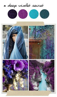 arabian colors