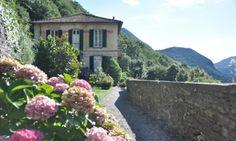 Villa Le Ortensie ¸BB Lac de Come