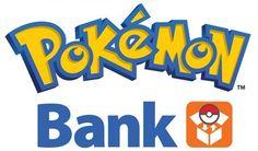 Pokemon Bank returns to the Japanese eShop What Is Pokemon, New Pokemon Game, First Pokemon, Pokemon Games, News Pokemon, Pokemon Alpha, Pokemon Omega, Pokemon Red, Video Game Logos