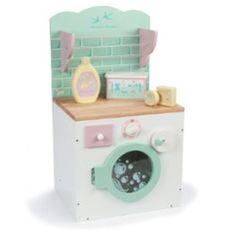 Le Toy Van Wasmachine