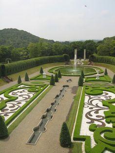 The Garden in Nagasaki, Japan