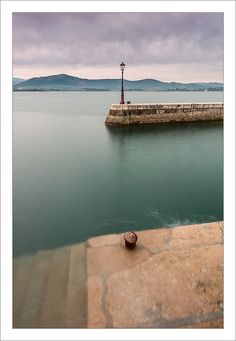 Muelles en #Santander #Cantabria #Spain #Travel