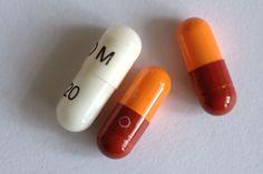 Descubren efecto cancerígeno del omeprazol