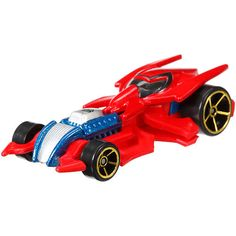 Hot Wheels Marvel 1:64 Scale Car - Colors/Styles May Vary $94.99  #Reviews