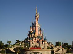 Disneyland,Paris