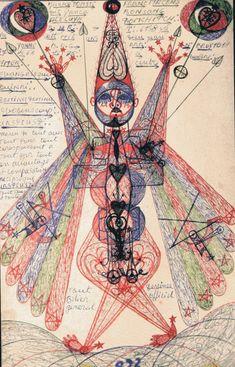 Janko Domsic Croatian nationality Born in Malunje in 1915 Dies in Paris in 1983 #illustration