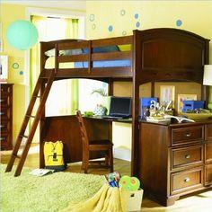 Loft Bed Teens - Phenomenal Gift Ideas