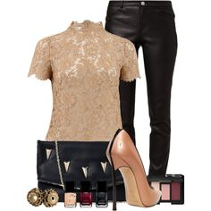 """outfit"" by mkomorowski on Polyvore"
