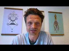 Professionel Profil i sociale medier Peter Svarre - YouTube