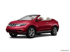 Nissan Murano....HOT!