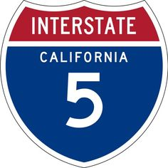 Interstate 5 (California)