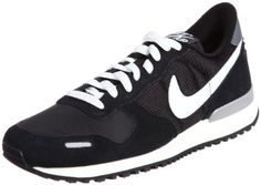 MD Runner 2, Chaussures Multisport Outdoor Homme, Noir (Black (010) 010) - 40 EUNike