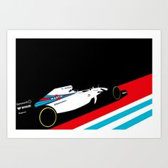 Buy Fw36  by Cale Funderburk as a high quality Art Print. Worldwide shipping available at Society6.com. Just one of millions of products available.
