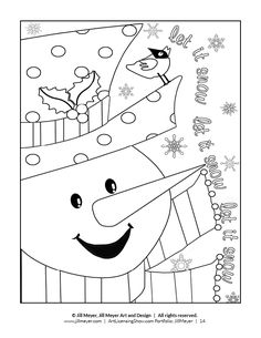 Download 92 holiday coloring pages for free! The artists of ArtLicensingShow.com are excited to share with you their holiday coloring book sampler. Explore a wide variety of art styles from 70 different artists. See a style you like in the PDF? Click on the link to their website and Art Licensing Show portfolio to see more art available for licensing.…