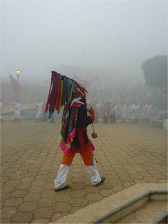 Woven History of Chiapas