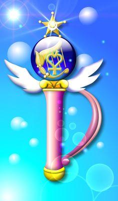 Mercury Crystal Power Make Up