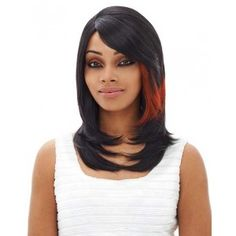 Janet Collection Synthetic U Part Wig Melisa