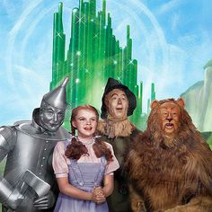 Take a look at the The Wizard of Oz Collection event on zulily today!