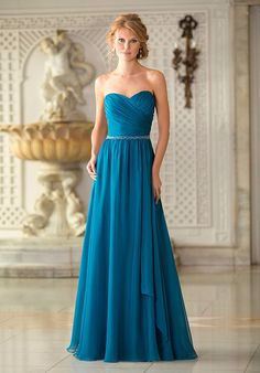 Love this gorgeous bridesmaid dress