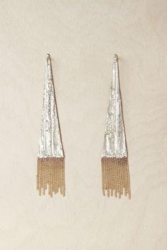 HannahK earrings