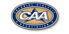 """The current Colonial Athletic Association logo looks by far cleaner than its predecessor. There are only three letters: """"CAA"""" (the initials of the name of the Phoenix Design, Pole Vault, Sports Marketing, Sports Graphics, Athletic Clubs, Great Logos, Basketball Teams, Football Team, Cavaliers Logo"""